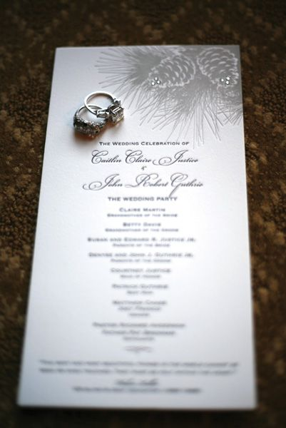Best 25+ Wedding program etiquette ideas on Pinterest | Wedding ...