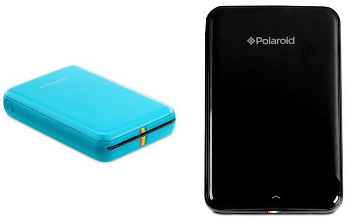 Polaroid Zip Mobile Instant Photo Printer - Handbags & Accessories - Macy's