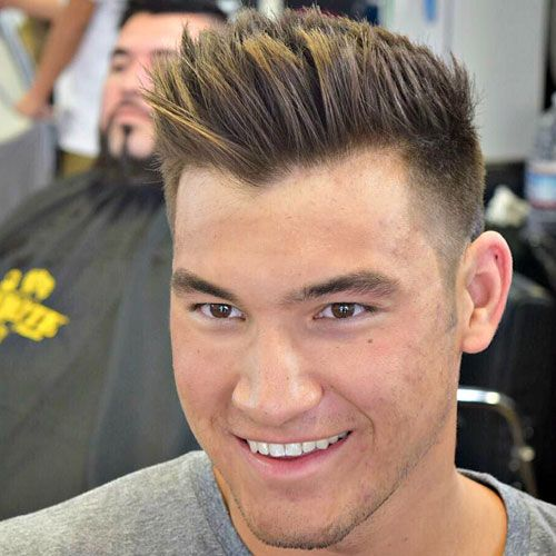 25 Best Ideas About Haircuts For Boys On Pinterest: Best 25+ Young Mens Hairstyles Ideas On Pinterest