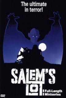 Salems Lot: Stephen King, Salem Lots, Horror Movies, Scary Movies, Favorite Movies, Movies Poster, Horror Film, Horrormovies, Lots 1979