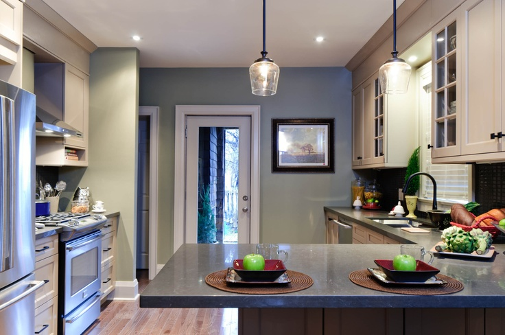 love it or list it season 5 neilson family kitchen reveal kitchens pinterest seasons. Black Bedroom Furniture Sets. Home Design Ideas