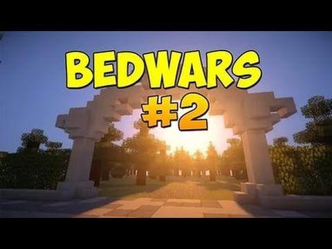 bed wars#2(бедварс)майнкрафт1.8.1, 1.8.3,1.8.5+Ip
