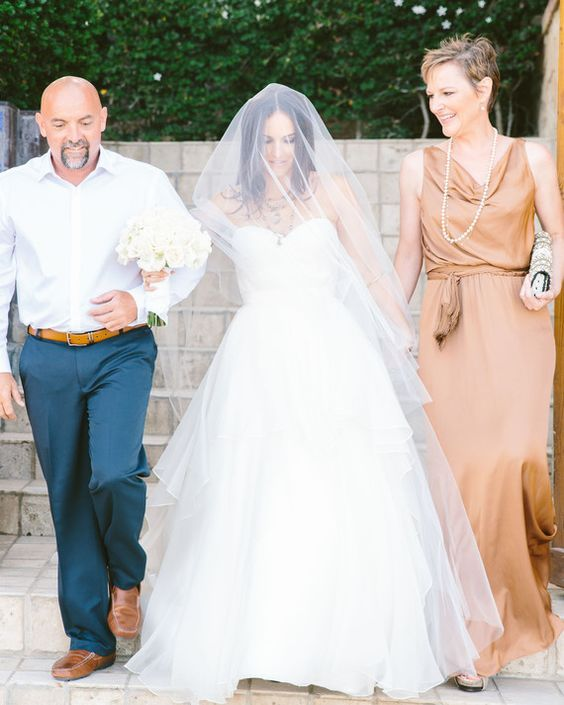 Jak uhonorować własna mamę i teściowa na Waszym ślubie i weselu?