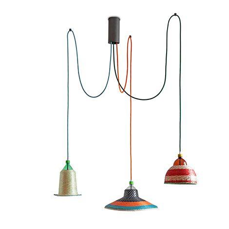 PET LAMP - Columbia