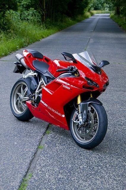 Motorbike - good image