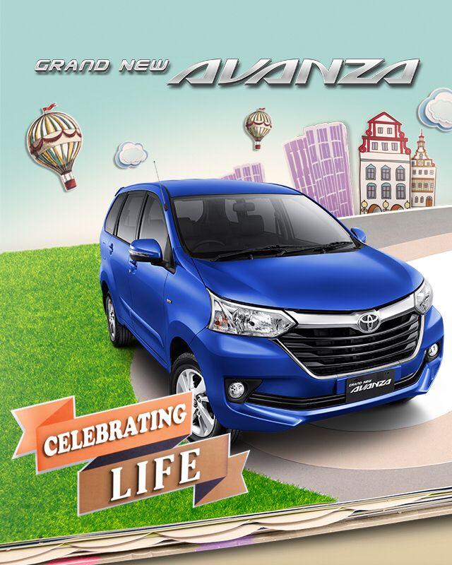 Harga Mobil Baru Toyota Avanza Semarang Nasmoco Kaligawe | Tira 081326229000