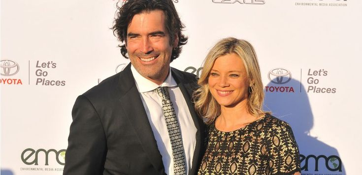 Carter Oosterhouse: Amy Smart, Wife Of HGTV Star, Defends Husband After Sexual Misconduct Allegation