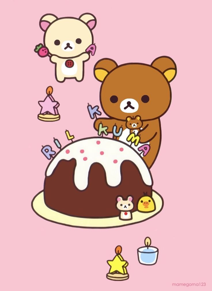 i have a couple of rilakkuma stuff but in the future i plan on stuffing my room with tons of rilakkuma stuff>3✨✨