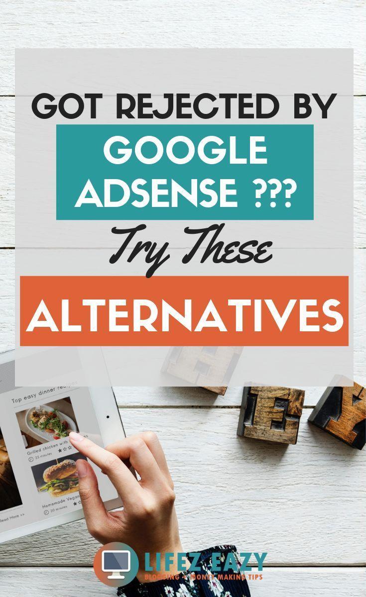 11 Kick Ass Best Google Adsense Alternatives 2018 Best Internet