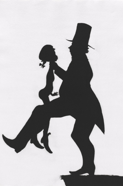 amazing kara walker prints from the cleveland museum of art's collection