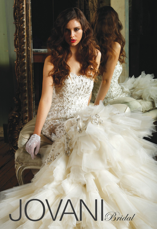 jovani bridal jovani wedding dress Jovani Wedding Dress Style JB Wedding Bridal WeddingDresses