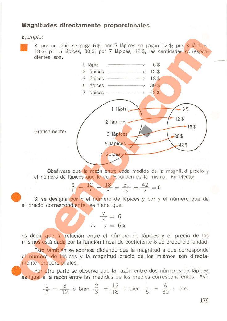 Aritmética de Repetto 2 - Página 179