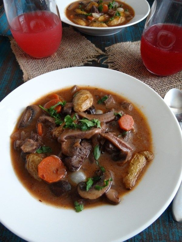 Beef Bourguignon | Living Linda Mother's Day is fast approaching. Why not treat her to a beautiful homemade dinner of Beef Bourguignon? It's a little time consuming but oh so worth it. And she will be super impressed!…