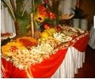 Festejos El Sol  Alquiler de todo tipo de materiales para fiestas y eventos particulares o corporativos, mantelería fina, sillas tiffany, puff, fuentes de chocolate, buffet, mesas de quesos, decoraciones para bautizos, bodas y cumpleaños.