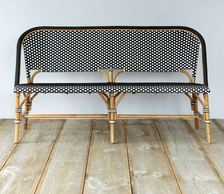 Whitewashed Rattan Hurricanes ($118-$148, serenaandlily.com), above, can be hung by their handles. Photo: Terrain / The Washington Post