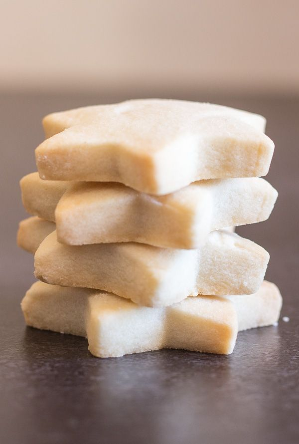 Shortbread Cookies, the ultimate melt in your mouth cookie.Traditional or brown sugar. Your new Christmas Shortbread recipe.