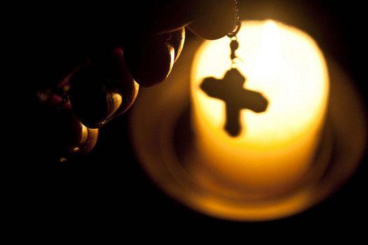 Preghiera di invocazione allo Spirito di Dio, per liberarci da tutti i mali
