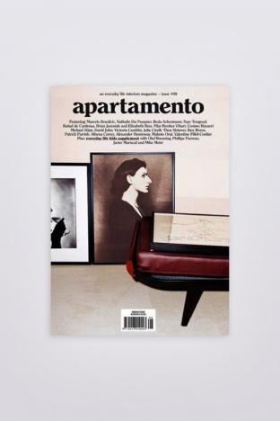 Issue 08 by Apartamento