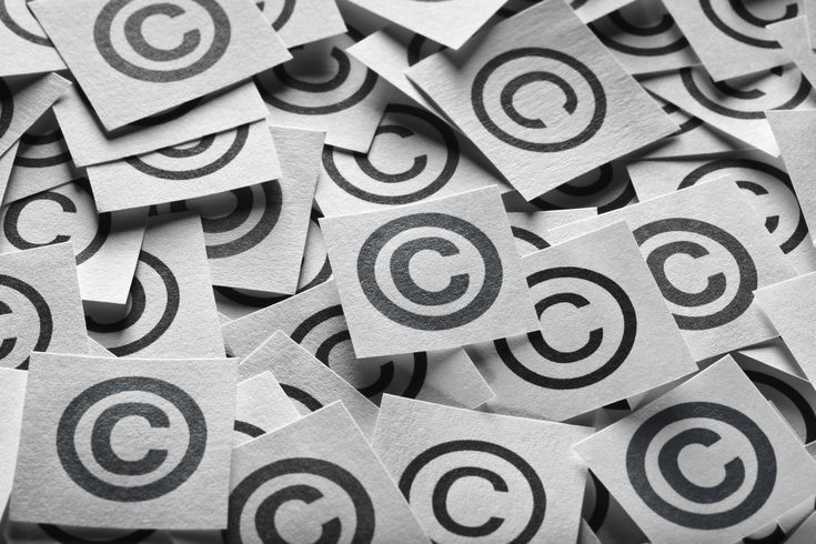 Copyright Notice And The Use Of The Copyright Symbol Copyright Statement Personal Statement Examples Resume Template Examples