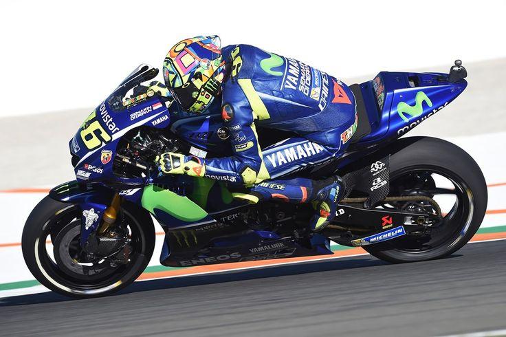MotoGP: Valentino Rossi renova contrato por um ano? - MotoSport - MotoSport