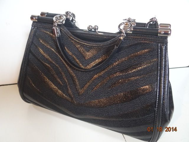 coach madison handbag 2014 | NWT COACH BAG MADISON CARRIE IN STITCHED ZEBRA- RARE and hard to find