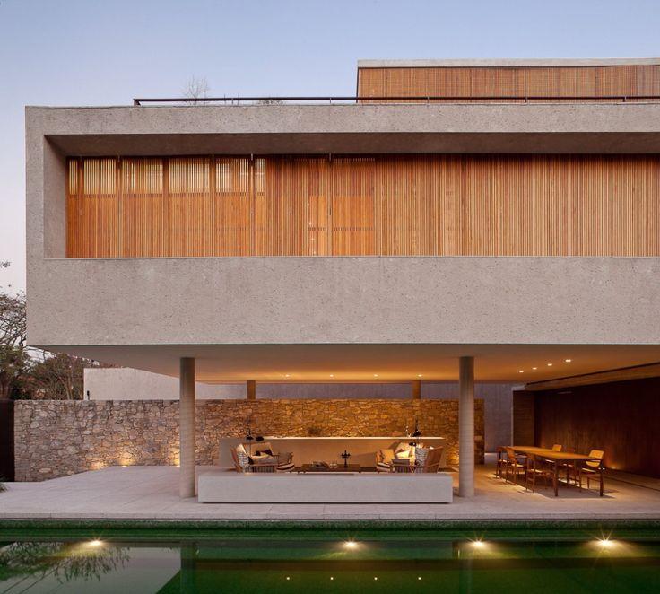 House 6 - Marcio Kogan