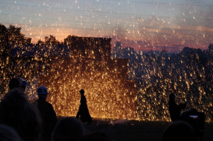 https://flic.kr/p/JrJYZ1   2016 Rockfire Event   A celebration of the elements.
