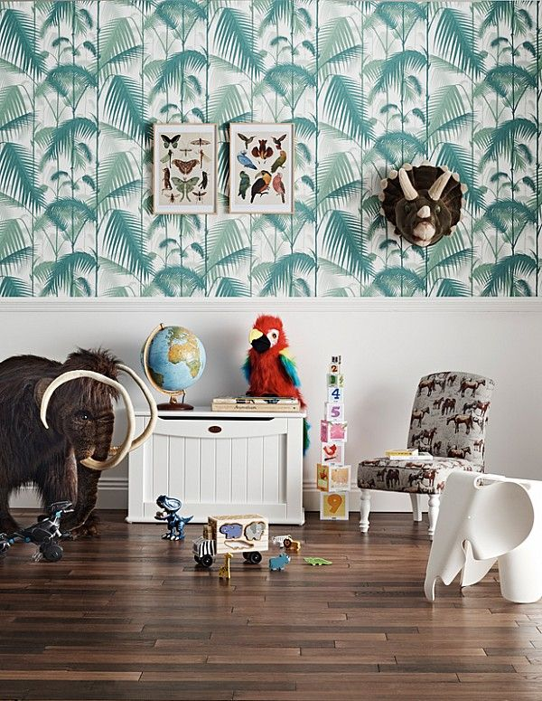 25 best ideas about jungle kids rooms on pinterest boys for Fitness 19 kids room