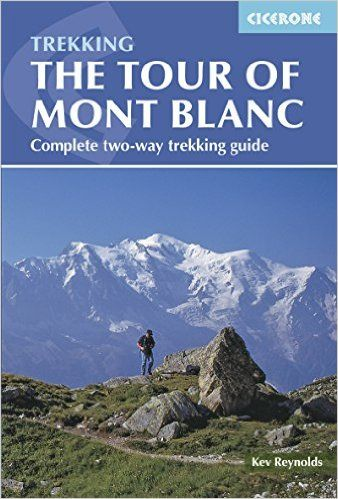 The Tour du Mont Blanc is one of the most famous long-distance hikes, not only in Europe, but in the world! But it can also be intimating knowning what to pack for a long distance trek – especially when you're carrying everything yourself! That's why I've created the Tour du Mont Blanc Packing List!