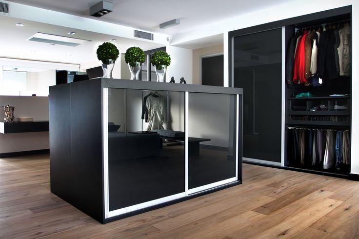 - Modern wardrobe - for design and solutions / - Modern gardrop - tasarım ve çözümler için http://www.asart.com.tr