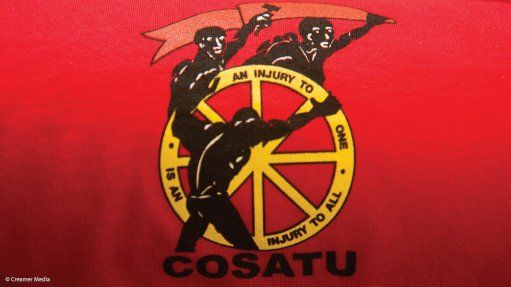 The Congress of South African Trade Unions (Cosatu) called on the National Petroleum Employers Association (NPEA) to heed to fuel refinery workers' demands or face a secondary strike by its other affiliates. Cosatu said it supported its affiliate, the Chemical' Energy' Paper' Printing' Wood and Allied Workers Union (Ceppwawu), strike for a living wage in the petroleum sector.