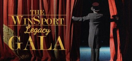 The WinSport Legacy Gala features some of the best cuisine in the city prepared by more than a dozen of Calgary's most distinguished chefs. April 4, 2016