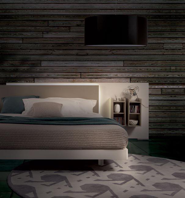 #FIMES #doublefacebed #doubleface #bynight #night #bedroom #design #abitare #abitaredesignforliving