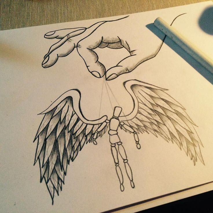 #tattoo #tattoovorlage #tattoovorlagen #zeichnen #zeichnung #malen #kunst #flüge