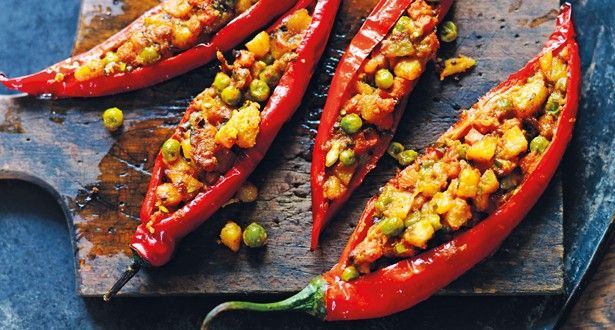 Food, beautiful food - Food styling tips from the experts - Quick and Easy Recipes From Stylist Magazine - Stylist Magazine