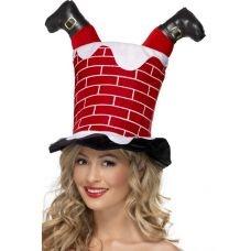 Best 25 diy christmas fancy dress ideas on pinterest dress up christmas fancy dress santa stuck in chimney hat argosperfectchristmas diy solutioingenieria Gallery
