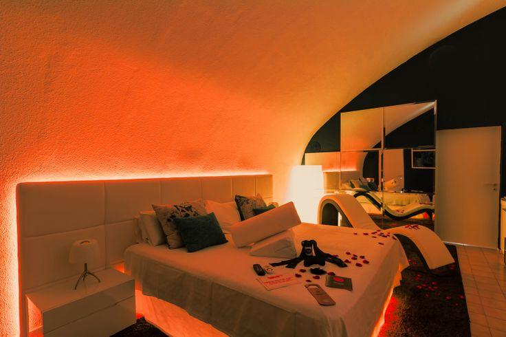 Suite Margarita Bonita del VIK Suite Hotel Risco del Gato****
