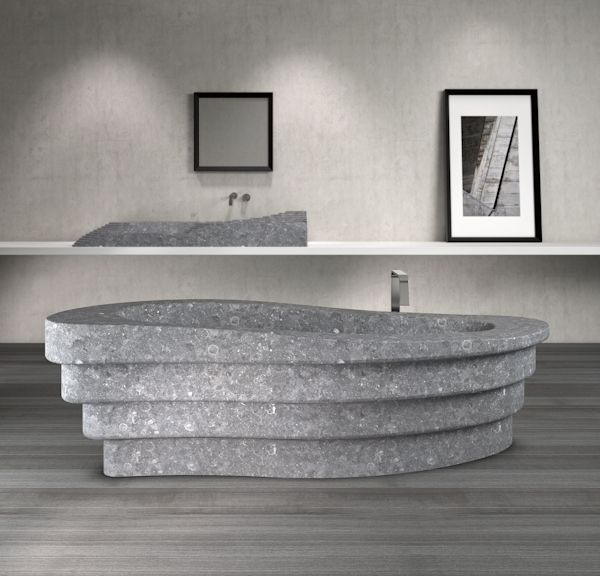 Igiemme bathtub