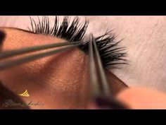 HD Eye Brows - 3D permanent makeup tutorial - Before & After - How to get high definition brows - YouTube