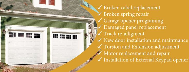 Sun City West Garage Door Repair offers superior garage doors repair & installation services, opener installation & genuine spare parts. We are the leaders in residential garage door repair with best service to provide with highly trained technicians. #GarageDoorRepairSunCityWest #SunCityWestGarageDoorRepair