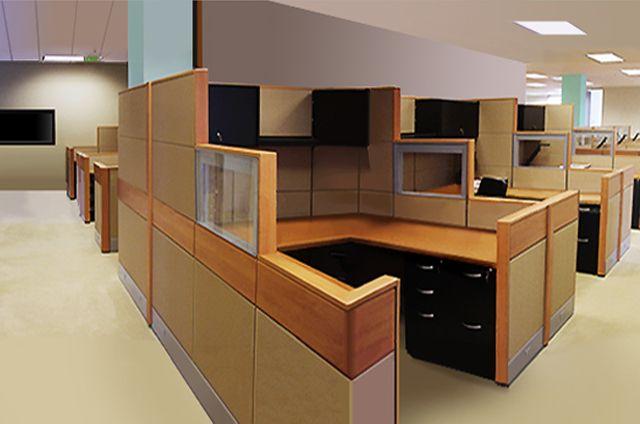 Modern Office Furniture Miami Unique Design Decoration