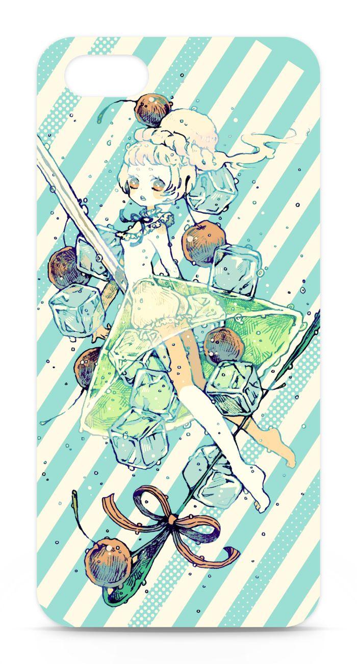 iPhoneケース - suyasuya - BOOTH(同人誌通販・ダウンロード)