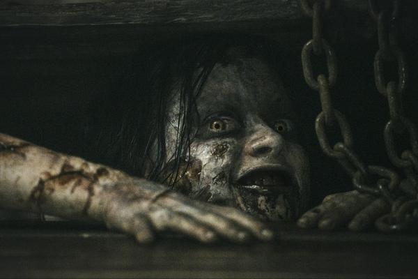SXSW 2013: Evil Dead Fede Alvarez confirms that it is already working on the sequel!