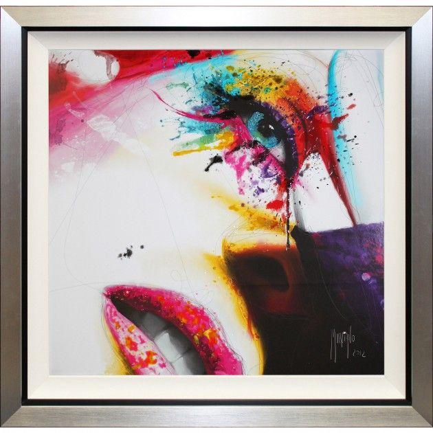 Pictures & Mirrors Sencial Colour
