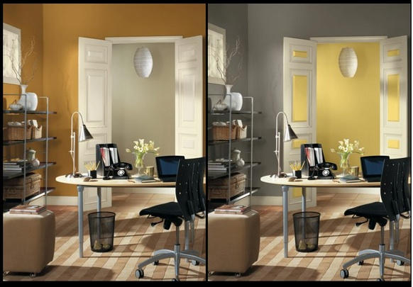 Venetian Gold 2158 20 Or Gray Dolphin Af 715 Bm Paint