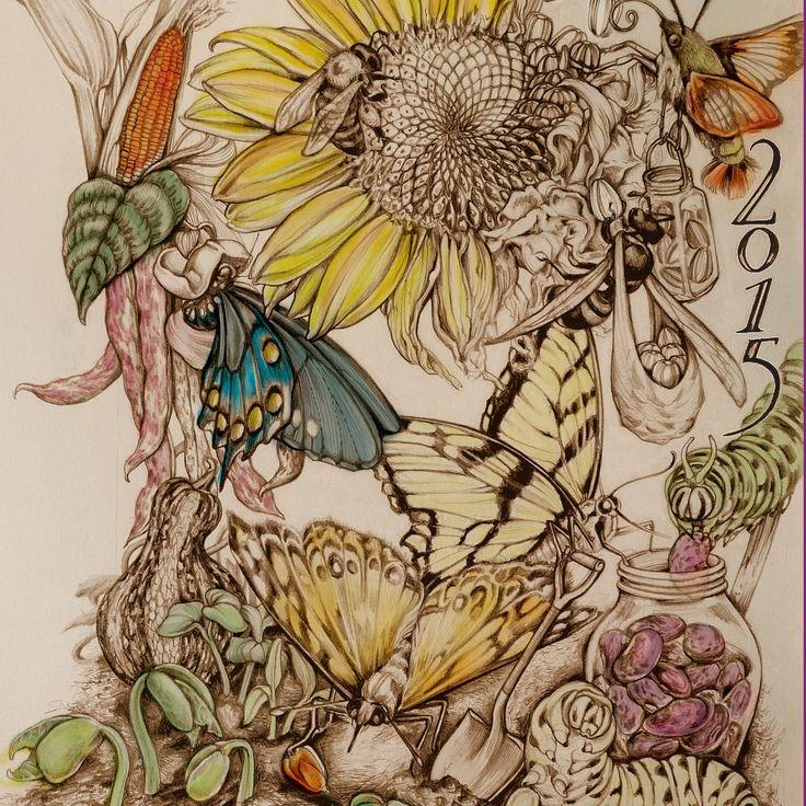 ideas about Free Catalogs on Pinterest Garden seeds
