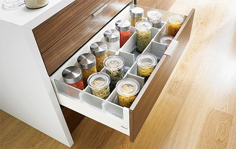 Cabinet Solutions - Base Cabinets