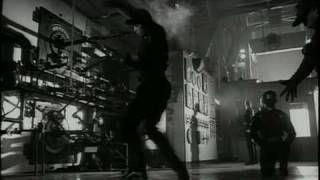 Janet Jackson - Rhythm Nation, via YouTube.