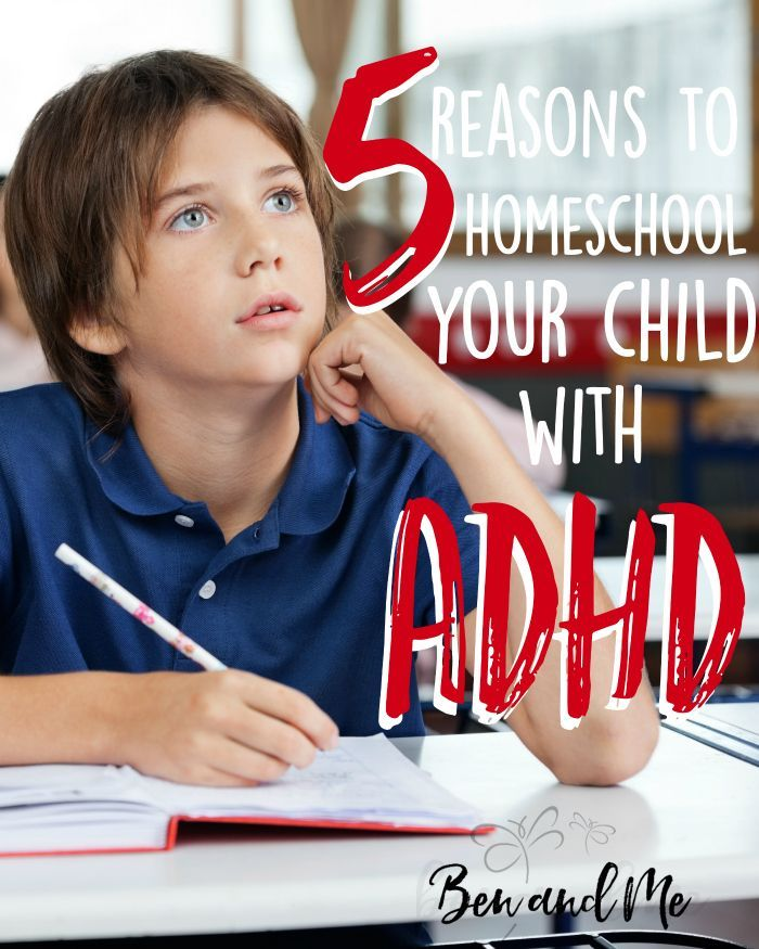 Why Homeschool Your Child