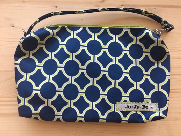 Pre-Loved JuJuBe Be Quick - Royal Envy - 111917